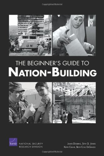 Beginner's Guide to Nation-Building   2007 edition cover