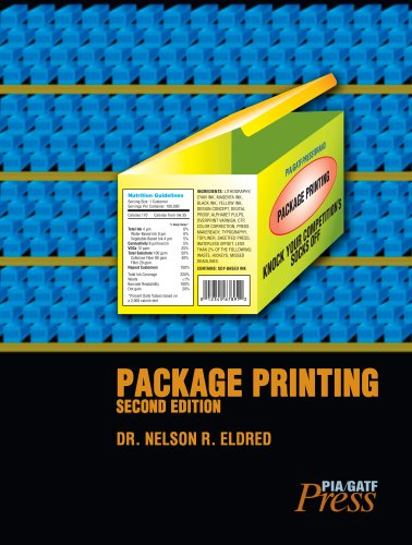 Package Printing, Second Edition N/A edition cover