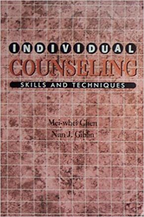 Individual Counseling Skills and Techniques  2002 edition cover