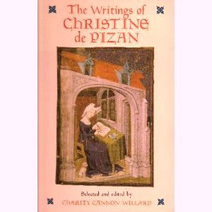 Writings of Christine de Pizan   1994 edition cover
