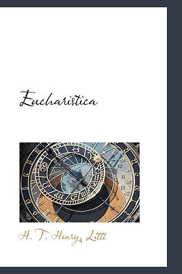 Eucharistic  N/A edition cover