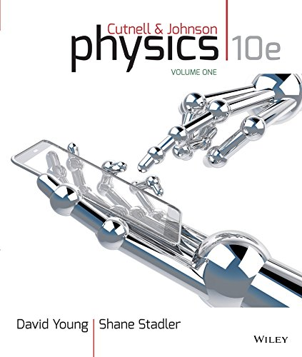 Physics: Chapters 1-17  2014 9781118836880 Front Cover