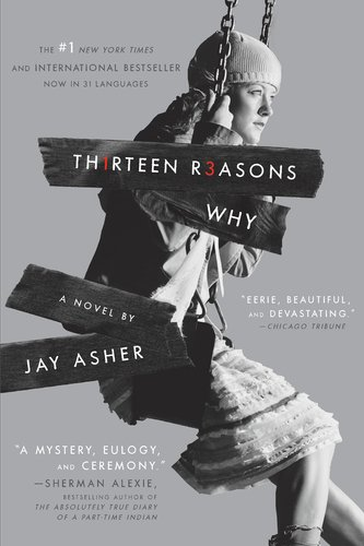 Thirteen Reasons Why  N/A 9781595141880 Front Cover