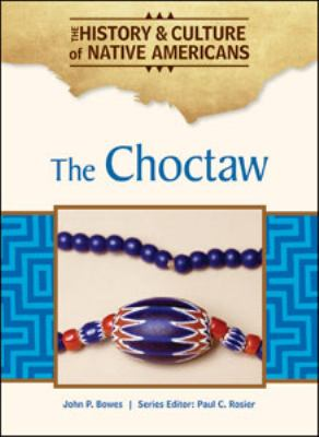 Choctaw   2010 9781604137880 Front Cover