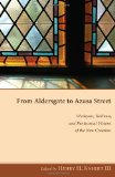 From Aldersgate to Azusa Street  N/A edition cover