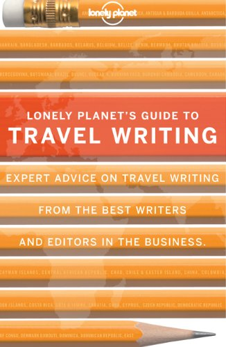 Travel Writing  3rd 2013 (Revised) 9781743216880 Front Cover