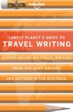 Travel Writing  3rd 2013 (Revised) edition cover