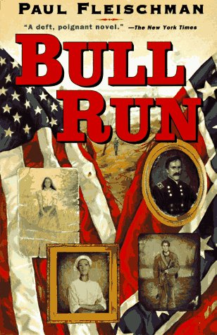 Bull Run  N/A edition cover