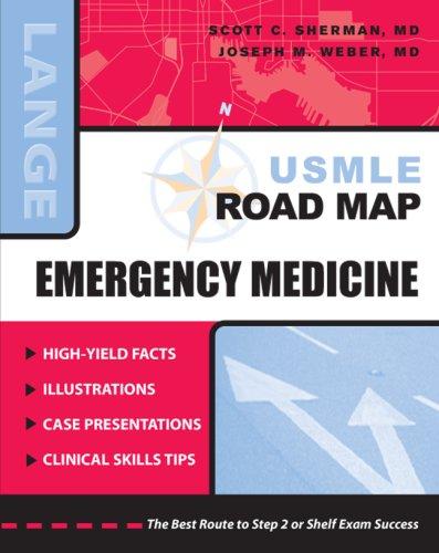 Emergency Medicine   2008 edition cover
