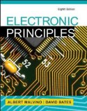 Electronic Principles:   2015 edition cover