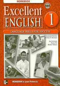 Excellent English Language Skills for Success  2009 9780077193881 Front Cover
