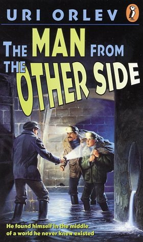 Man from the Other Side  N/A edition cover