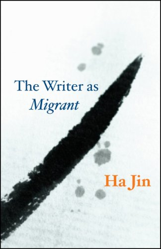 Writer as Migrant   2008 edition cover