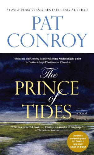 Prince of Tides  N/A 9780553268881 Front Cover