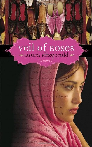 Veil of Roses   2007 9780553383881 Front Cover