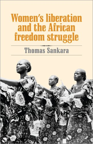 Women's Liberation and the African Freedom Struggle  2nd 2007 edition cover