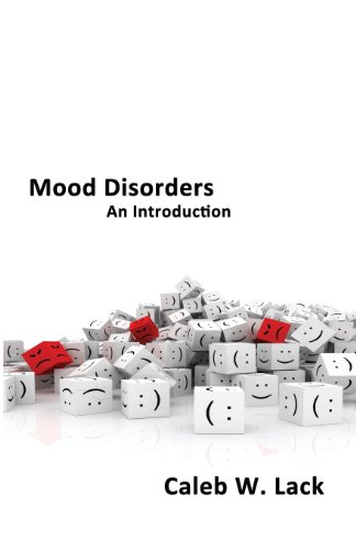 MOOD DISORDERS:INTRODUCTION             N/A 9780956694881 Front Cover