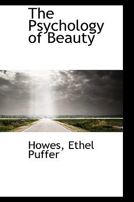 Psychology of Beauty N/A 9781113524881 Front Cover