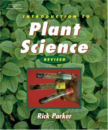 Introduction to Plant Science   2004 (Revised) edition cover