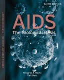 AIDS: The Biological Basis  2013 edition cover