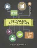 Financial Accounting  3rd 2015 edition cover