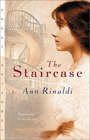 Staircase   2000 edition cover
