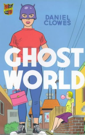 Ghost World N/A edition cover