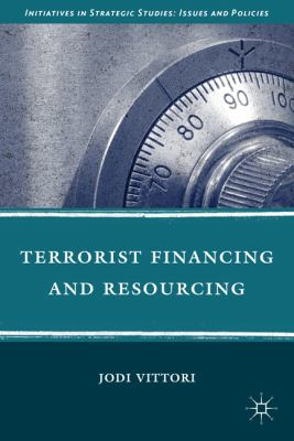 Terrorist Financing and Resourcing   2011 9780230111882 Front Cover