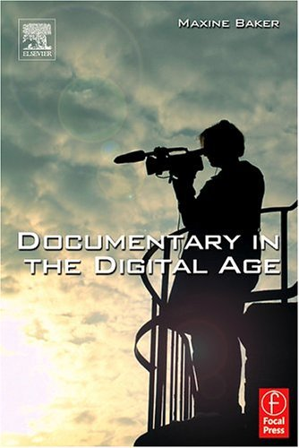 Documentary in the Digital Age   2005 edition cover