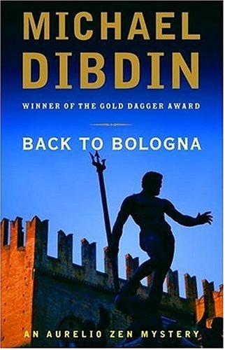 Back to Bologna   2006 edition cover