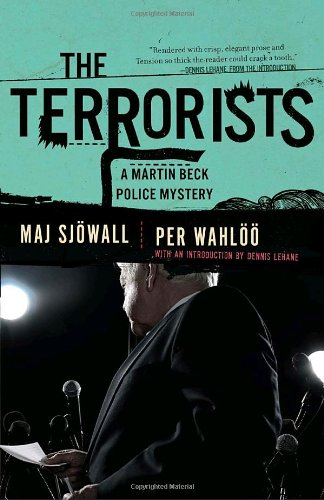 Terrorists  N/A edition cover