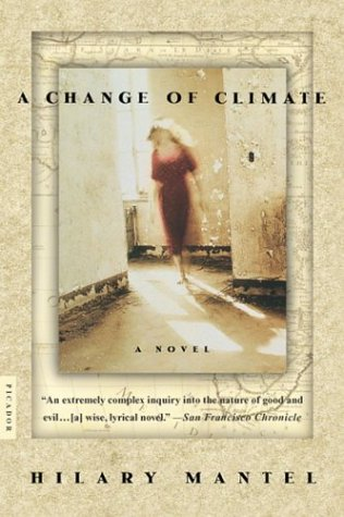 Change of Climate  N/A edition cover