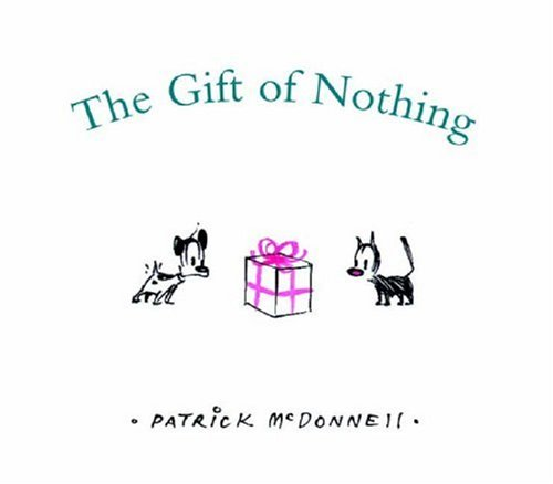 Gift of Nothing   2005 edition cover