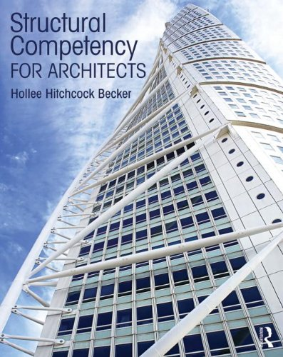 Structural Competency for Architects   2015 edition cover