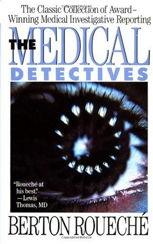 Medical Detectives   1988 (Revised) edition cover