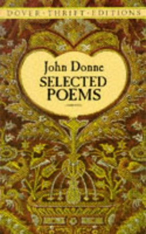 Selected Poems   1993 (Reprint) edition cover