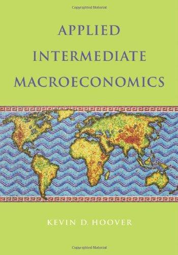 Applied Intermediate Macroeconomics   2011 edition cover