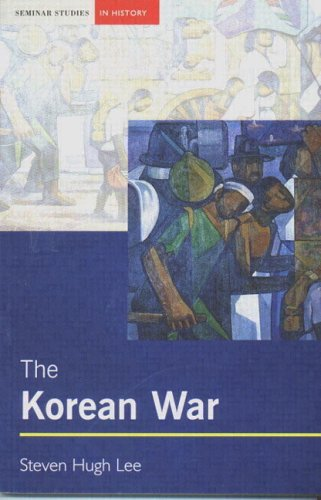 Korean War   2001 edition cover