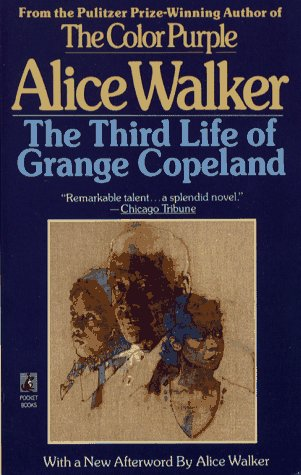 Third Life of Grange Copeland  N/A edition cover