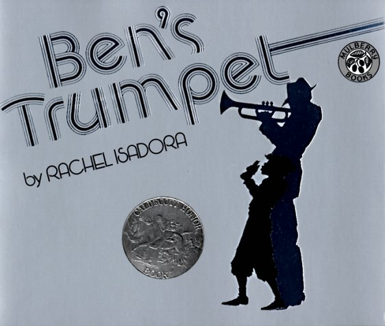Ben's Trumpet   1979 (Reprint) edition cover