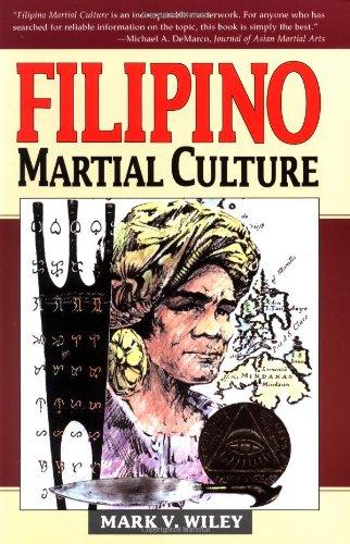 Filipino Martial Culture A Sourcebook N/A edition cover