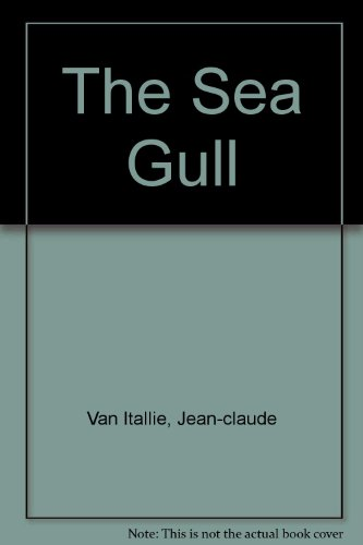 Sea Gull   1997 (Revised) edition cover
