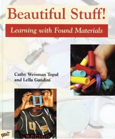 Beautiful Stuff! Learning with Found Materials  1999 edition cover