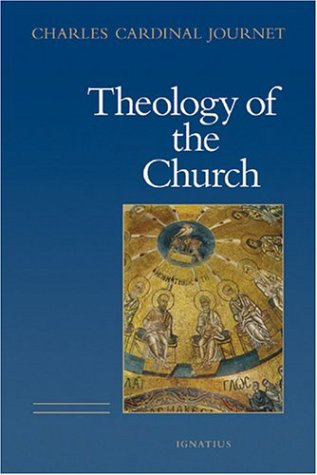 Theology of the Church   2003 edition cover