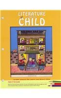Cengage Advantage Books: Literature and the Child  8th 2014 edition cover