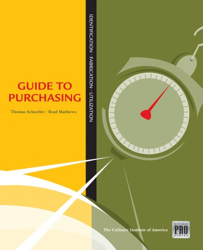 Guide to Purchasing   2012 edition cover