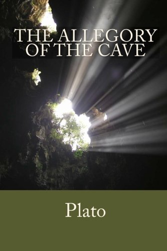 Allegory of the Cave  N/A edition cover