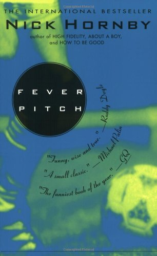 Fever Pitch  N/A edition cover
