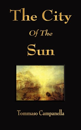 City of the Sun N/A edition cover