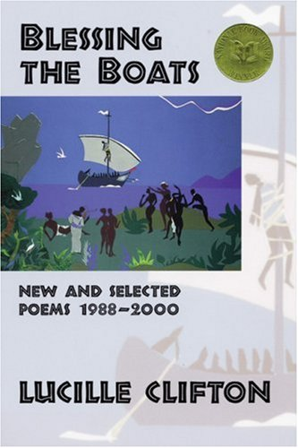 Blessing the Boats, 1988-2000   2000 edition cover